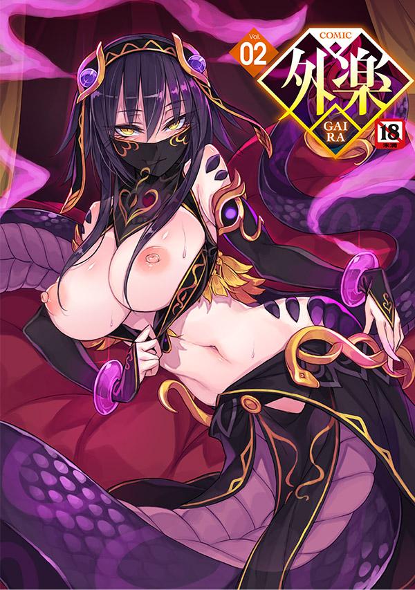 コミック外楽 Vol.2